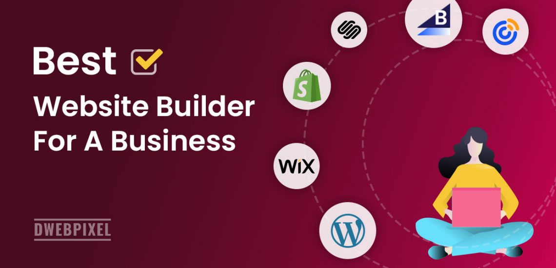 Best Website Builders For Business