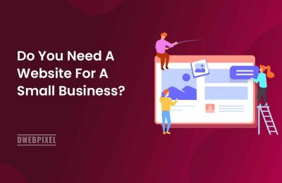 Do you need a website for a small business?